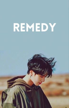 remedy   yugyeom by kaythekat1