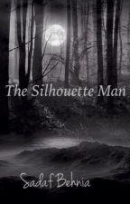 The silhouette man by SadieBehnia