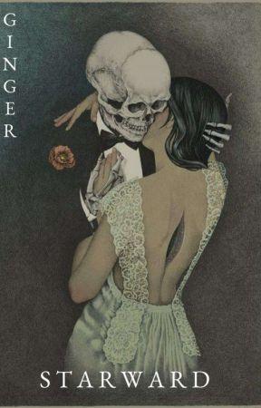 Starward (Yandere Criminal x Reader) by OnlineGinger