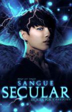 Sangue Secular | Taekook by taegust_