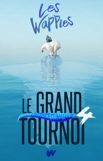 Les Wappies Awards : le Grand Tournoi 4 [CLOS]