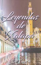 Leyendas de Xalapa by Die_Kaiserin