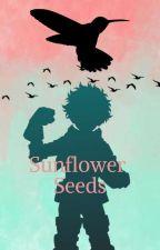 •Sunflower Seeds• by Koreiii_