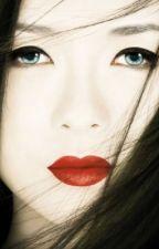 Memoirs of a Geisha by Jadegirl101