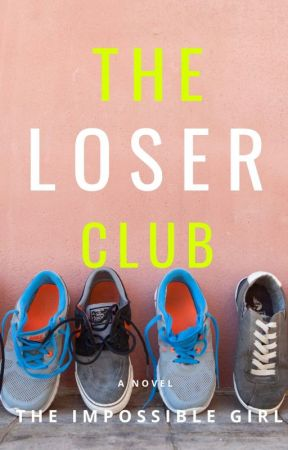 The Loser Club by FanGirlNerd_03
