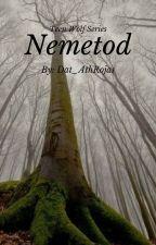 Nemetod (Derek Hale Love Story)#3 by Dat_AthRojas