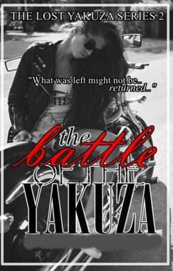 The Battle of the Yakuzas    Book 2