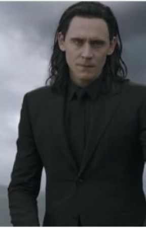 Mine~Loki x Reader~ by mochabucky