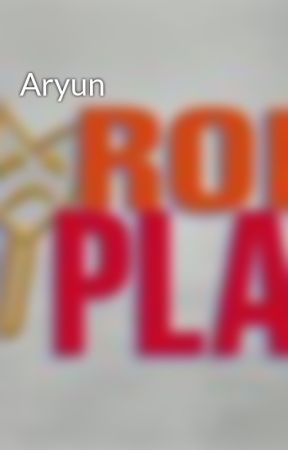 Aryun by AtomicRoleplay