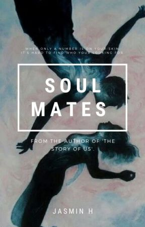 Soul Mates by jassinski2505