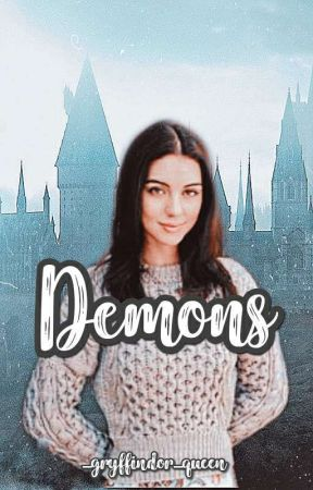 Demons ➰ Harry Potter (1) #Wattys2019 by _gryffindor_queen