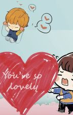 You're so lovely... [Woogyu] by Fanfinite
