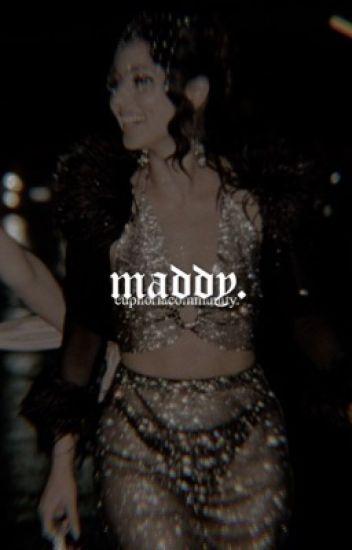 MADDY.   ❨ admins ❩