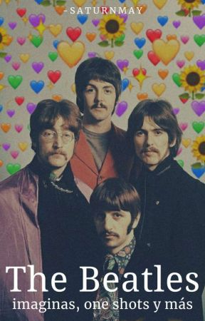 The Beatles; imaginas by DCBA_-SaturnMay