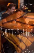 Butterflies (Hunter Hayes Fanfiction) *EDITING* by hayniacblog
