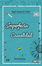 Imperfecta Casualidad by Mik00Solano