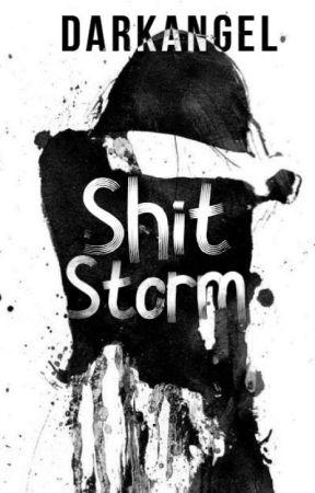 Shit Storm by darkangel-