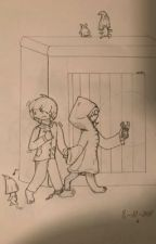 Little Nightmares: a separated family  by SpringBonnie3146