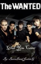Glad You Came (The Wanted) by BeccaDandJordanG