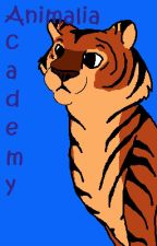 Animalia Academy by wolflife4everAJ