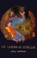 Un camino de estrellas (cómic) by anamarasco