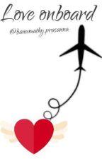 Love onboard by banuprasa