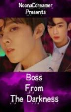 Boss From The Darkness * X1 * pdx101 Feat. Yohan x Wooseok 원하다 by NoonaDdreamer