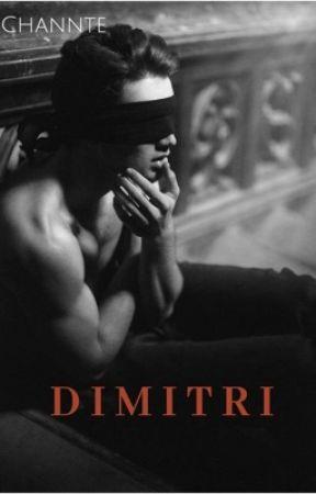 DIMITRI  by channte