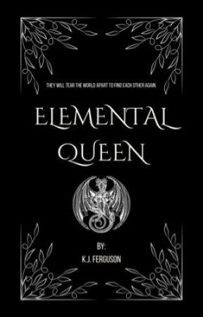 Elemental Queen | ✔️ by xKJFERGUSONx