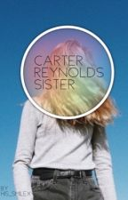 Carter Reynolds sister by His_Smilex