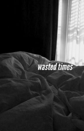 wasted times - g.d by TENSIONGRAY