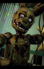 Springtrap x Reader by Person7890