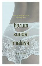 HARUM SUNDAL MALAYA by BiggaBaggaDaddy