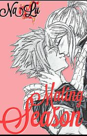 NaLu-Mating Season by Books-Are-Life231