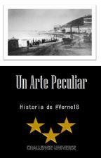Un Arte Peculiar (ONE SHOT) by Verne18