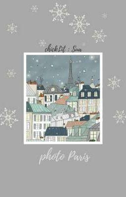 Đọc truyện photo Paris