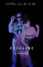 Exchange  by sincereXmaraj