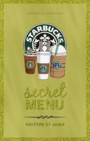 Starbucks Secret Menu (Wattys2015) by peonyandpolka