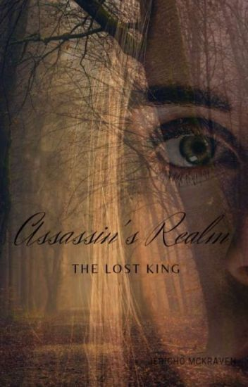 Assassin's Realm - The Lost King (COMPLETED)