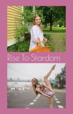 Rise To Stardom by atfullbrightness-