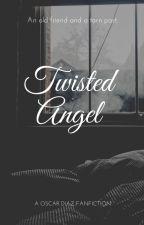 Twisted Angel by _FandomsForLife_