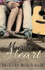 Music To My Heart by Melody-Blackwell