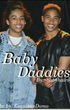 Daddies⤚ royce au mpreg [DISCONTINUED] by -babyhairs