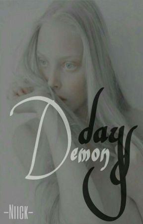 Demon Days | Mikasa by -Niick-