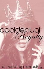 Accidental Royalty by lexicality