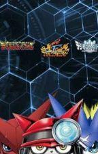 Digimon Final Adventure : X-Generation  by LanceLontok