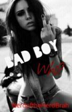Bad Boy Who? by NerdoftheHerdBrah