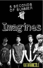 5 Seconds of Summer Imagines by daltonsroses