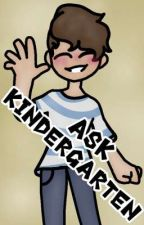 ~Ask Kindergarten~ by MGC_System_DID