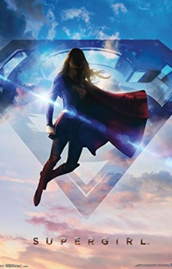 Gravity (Supergirl)